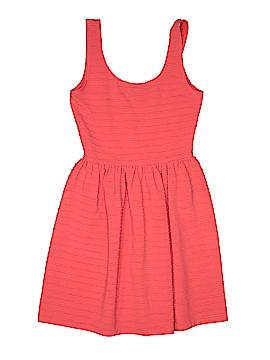 Aqua Dress Size X-Small (Youth)