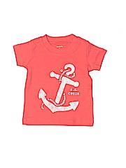Carter's Boys Short Sleeve T-Shirt Size 3 mo