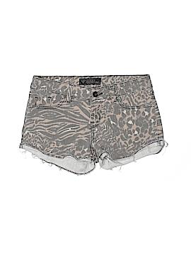 Guess Denim Shorts 26 Waist