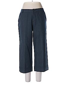 St. John's Bay Dress Pants Size 12