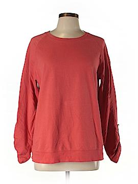 Lands' End Sweatshirt Size L