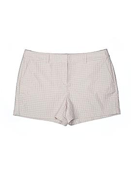 Ann Taylor LOFT Outlet Dressy Shorts Size 8