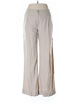Barbour Linen Pants Size 12