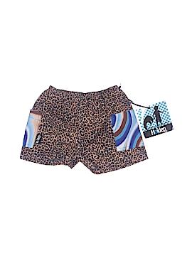 Haiden Surf Board Shorts Size 3-6 mo