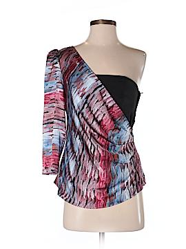 BCBGeneration 3/4 Sleeve Blouse Size 4