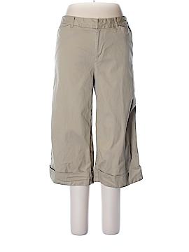 Venezia Khakis Size 14 (Plus)