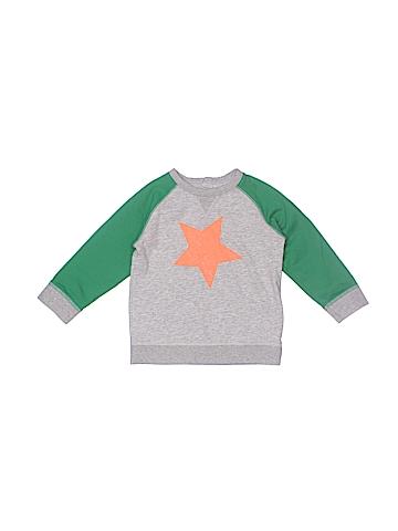 Baby Boden Sweatshirt Size 18-24 mo
