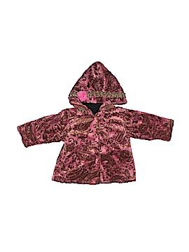 Corky & Company Coat Size 3-6 mo