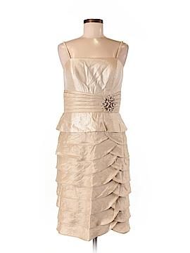 Jessica H Cocktail Dress Size 8