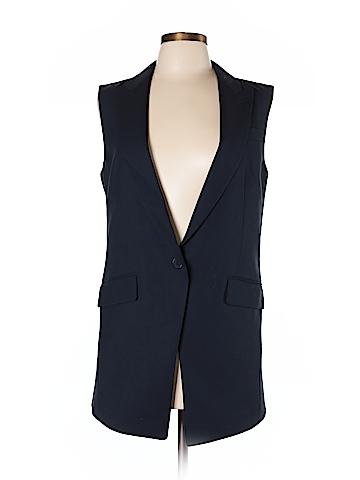 Theory Tuxedo Vest Size 8
