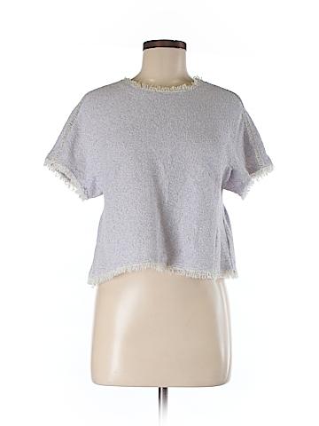 Rebecca Taylor Sweatshirt Size 4
