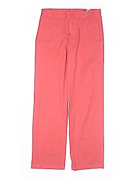 Vineyard Vines Linen Pants Size 16