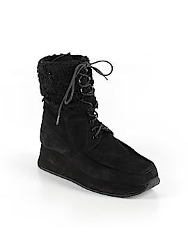 Stephane Kelian Ankle Boots Size 5 1/2