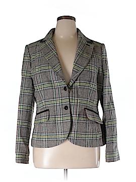 Boden Wool Blazer Size 16