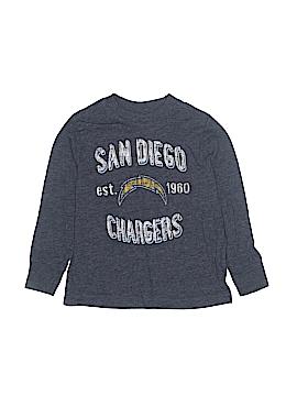 NFL Long Sleeve T-Shirt Size 3T