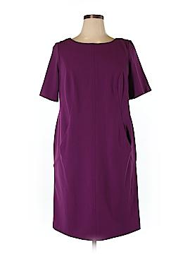Donna Ricco Casual Dress Size 16W