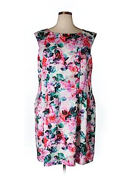 Eliza J Casual Dress Size 22W (Plus)