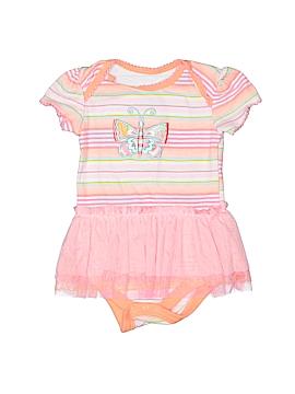 Happi by Dena Dress Size 3-6 mo