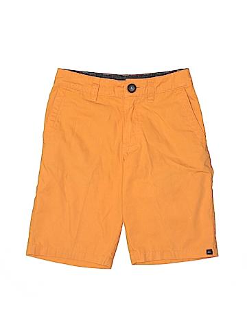 Quiksilver Shorts Size 4