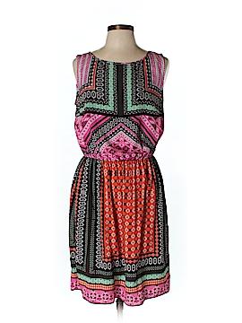 Hemant And Nandita Casual Dress Size 2X (Plus)