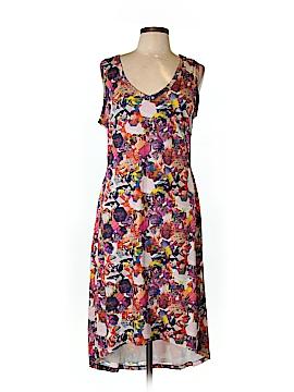 Isabel + Alice Casual Dress Size L (Plus)