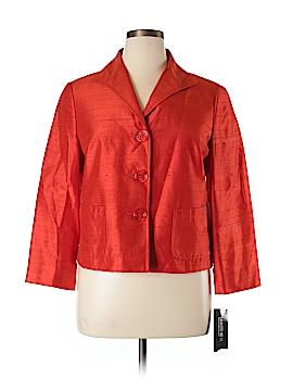 Lafayette 148 New York Blazer Size 14