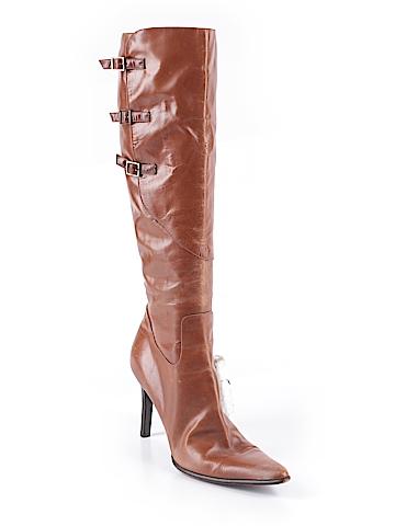 Ralph Lauren Boots Size 9