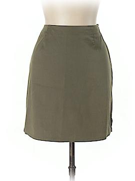 Boston Proper Casual Skirt Size 10