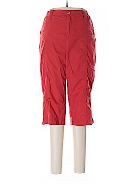 Liz & Me Khakis Size 0X (Plus)