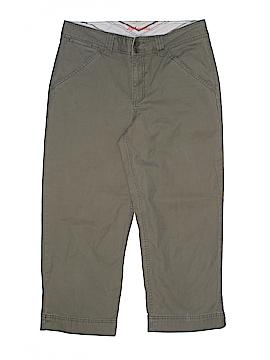 High Sierra Khakis Size 8