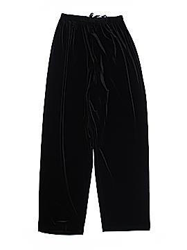 Jenni by Jennifer Moore Casual Pants Size L