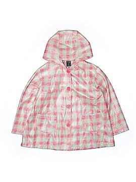 Mack & Co Raincoat Size 6X