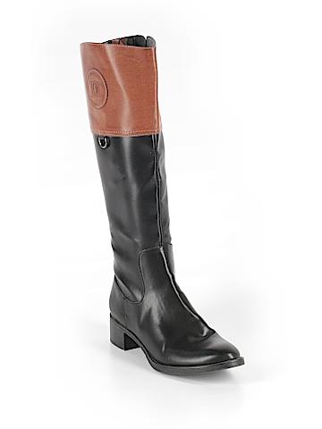 Etienne Aigner Boots Size 8