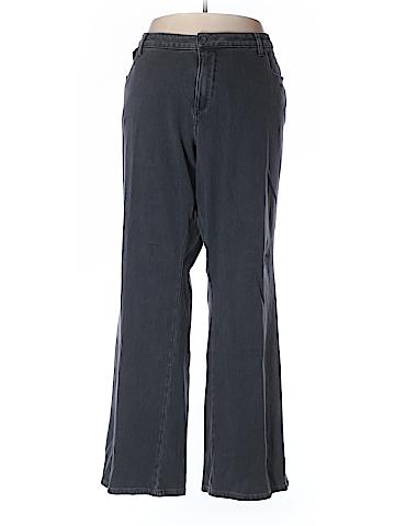 Coldwater Creek Jeans Size 24 (Plus)