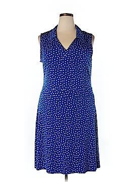Leota Casual Dress Size 20 (2L) (Plus)