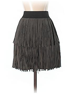 LeyenDecker Silk Skirt Size 4