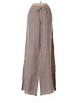 Krisa Linen Pants Size M
