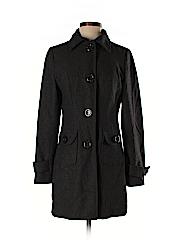 Basic Edge Clothing Wool Coat Size S