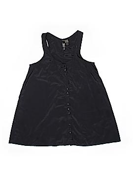 Fun & Flirt Sleeveless Blouse Size S