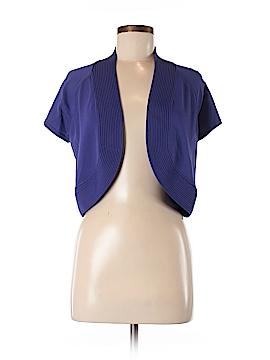 Kenneth Cole New York Cardigan Size M (Petite)