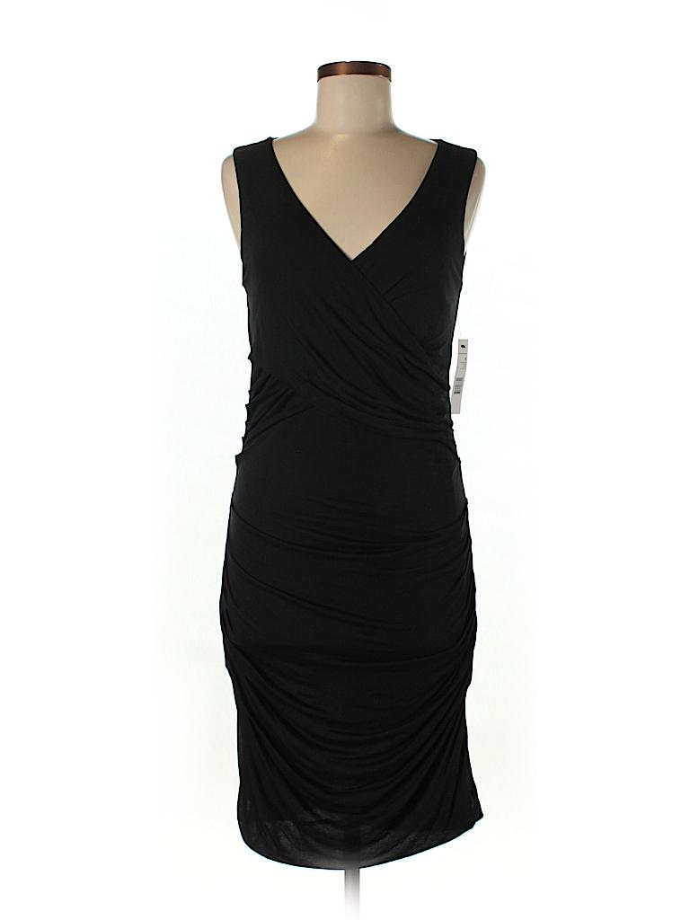 Elie Tahari Women Casual Dress Size M