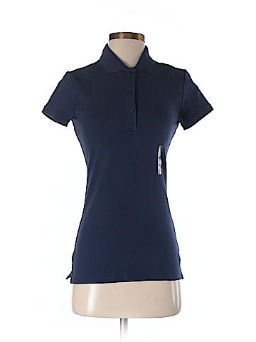 Arizona Jean Company Short Sleeve Polo Size S