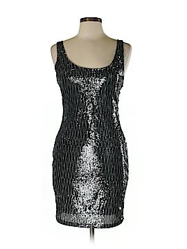 Aqua Cocktail Dress Size L