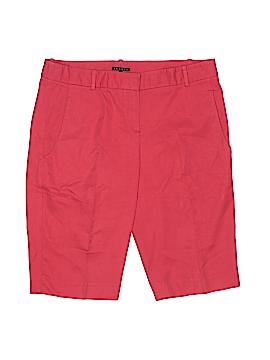 Theory Khaki Shorts Size 12