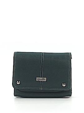 Burton Leather Wallet One Size