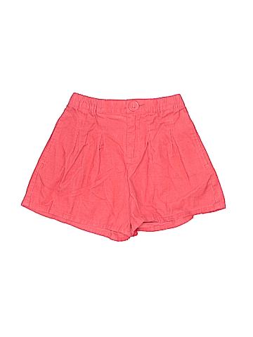 Mini Boden Shorts Size 4-5