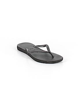 Havaianas Flip Flops Size 4