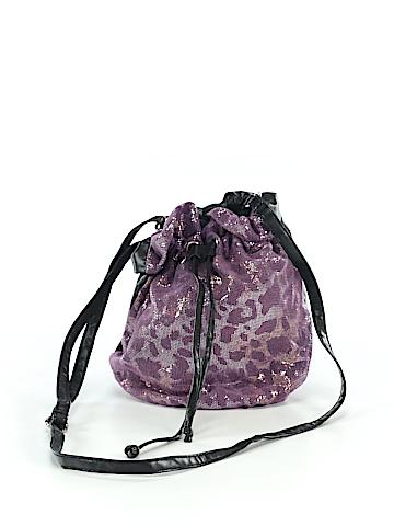 Bongo Bucket Bag One Size