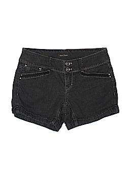 White House Black Market Denim Shorts Size 0