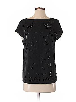 Catherine Malandrino for DesigNation Short Sleeve Blouse Size XS